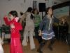 Armeense kerst met het optreden van de kinderen jan 2006
