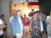 Bezoek tentoonstelling Armeense Boeken Leiden 26/7/2010