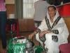 Bij Eritreërs 19/10/2008