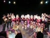 Dansgroep Barekamutiun in Den Haag 27 jan 2008