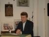 Herdenking A Hakhnazarian 1/3/2009