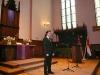 Herdenkingsconcert in Den Haag 19/04/2011