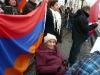 Karabach Demonstratie 28/02/2011
