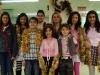 Optreden Armeense kinderen jan 2007