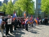 Rally The Hague 19 April 2011