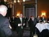 Receptie ambassadeur Armenië 13/1/2010