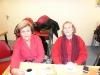 Sinterklaas bij de Vereniging Blinden