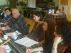 Vergadering Filmcommissie 1/3/2009